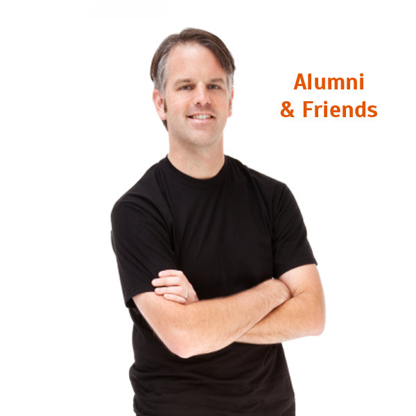 Alumni & Friends