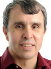 Eric Betzig, Biophysics, UC Berkeley Faculty