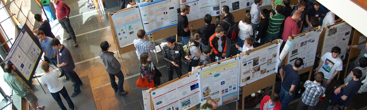 Graduate Poster Session