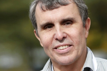 Eric Betzig, Nobel Prize Winner, UC Berkeley, faculty