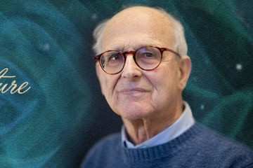 Rainer Weiss, Gravitational Waves, LIGO, 2016 Emilio Segre Lecture
