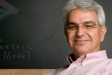 Savas Dimopoulos, Lecture, UC Berkeley Physics