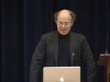 Embedded thumbnail for Oppenheimer Lecture: Anticipating A New Golden Age