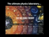 Embedded thumbnail for Segre Lecture: How Did The Universe Begin?