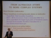 Embedded thumbnail for Oppenheimer Lecture: Quantum Degenerate Gases Achievements And Perspectives